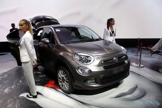 Fiat Chrysler invests 788 million dollars in the production of the Fiat 500 electric